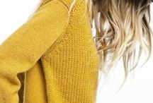 Knittting Inspiration / by Stitchin Post
