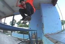 Skate videos / by Route One
