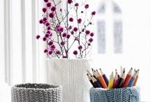 Knitting / by Hollace Rutkowski