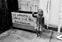 Revolution / by Karen Taylor