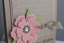 Craft Ideas / by Kevin-Missy Miller