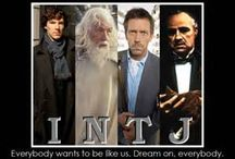 INTJ / Hello! I am first and foremost an INTJ, with some INTP (70/30). I am also a Ravenclaw, Erudite, and belong in District 3.  / by C. D.