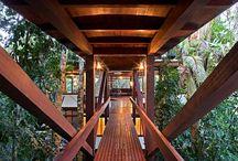 Favorite Places & Spaces / by Blaque Woods