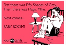 Magic Mike. Oh yeah. :) / by Ashley Schutte