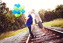 Maternity shoot for baby # 2!! / by Josée Pelchat