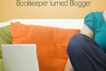Blogging / by Melissa Gifford