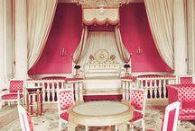 Children's Rooms / by Belinda Ramsey