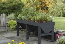 2013 New Garden Products / by NationalGardenBureau