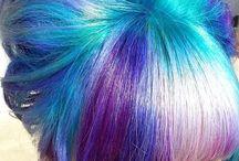 Hair / Hair!!! / by Katherine Ramakers