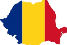 Made in Romania / All Things Romanian :) / by Mariana Badelita