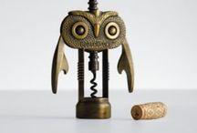 ART // OWLS / by Sheena Tatum (Sophistishe.com)