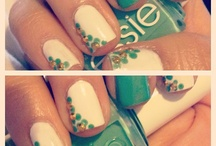 Nail Art / by Melissa's Sweet Style