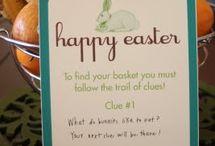 Easter / by Jenni Borror