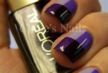 Nails / by Kendra Gibbs