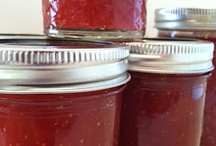 Recipes: Canning / by Erin Culver
