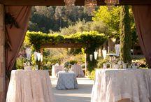 reception. / by Kimberly Roberts