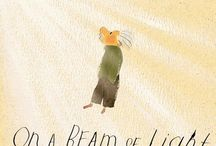 For the Little Ones / Ideas for a future family / by Desiree Rosen