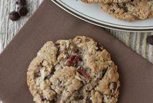 Cookies / by Roshuni Samuel