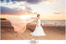 Bridal Portraits / by Valerie Marie