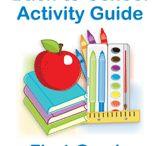 Summer Program Ideas / by Beth Lambert