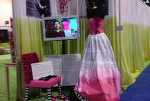 CHA 2014 Mega Show / Cool finds at the Craft & Hobby Association Show in Anaheim, California. Wish you were here! / by Craft Ideas