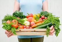 Vegan - Clean Eating / by Lorraine Hudson