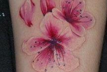 Tattoos / by Alex Ovsiew