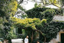 Gardens / by Marcel Yeoh