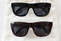 Sunglasses / by Imke Supra