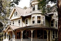 My Dream House / by Ally Brewster