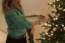 #Holiday & Seasonal:: #Christmas Decorating, #Seasonal #Decorating / Holiday decorating ideas / by Truorder Creative Organizing Solutions