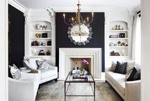 Formal Living Room / by Gina Julian