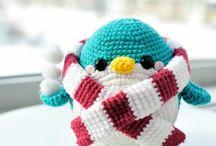 crochetines / by Flopy Matan