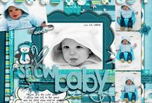 Craft: SCB-LO-Baby / by Jeanette Schwarz