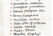 Fall Y'all.. / by Sophie Charlton