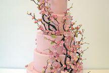 Cakes / by Karla Keffer