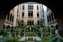 Explore Boston / by Center for Student Involvement