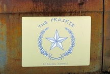 My Day at The Prairie by Rachel Ashwell / by Lazy T B and B