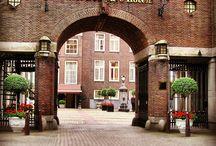 Euro Travel # 1 / Netherlands, Belgium, Austria, Germany and Czech Republic  / by Darian Thomas