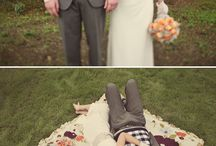 wedding fun / by Sahalie Dorn