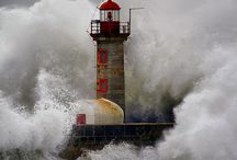 Lighthouse / by T.J. Phillips