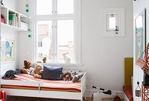 Kid's Room / by Number 9 Photography