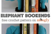 Crochet & Knitting - Kids / by Amanda Nel