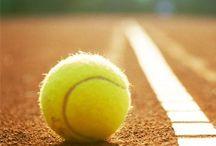 I <3 Tennis Stuff!! / by Tonya Cromartie