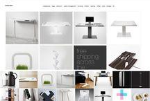 Cool Websites to Visit / by Ben Silbermann
