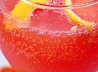 Nonalcoholic drinks / by Kati McGinnis