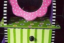 More Love Jewelry Box &Collection Box / I like box, even love jewelry box, but I don't have enough money, I can only sigh, them as a collection. I collect many jewelry box from eozy. I like this website, share to you: www.eozy.com / by Maureen Maureen