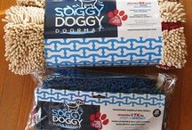 Pet Products I Love / A wide variety of products related to dogs, cats and pets in general. / by Sue Kottwitz