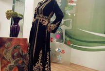 Fashion quftan / by Alaa Alkhayyat
