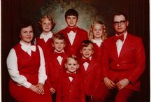 Matching Outfits / by Awkward Family Photos